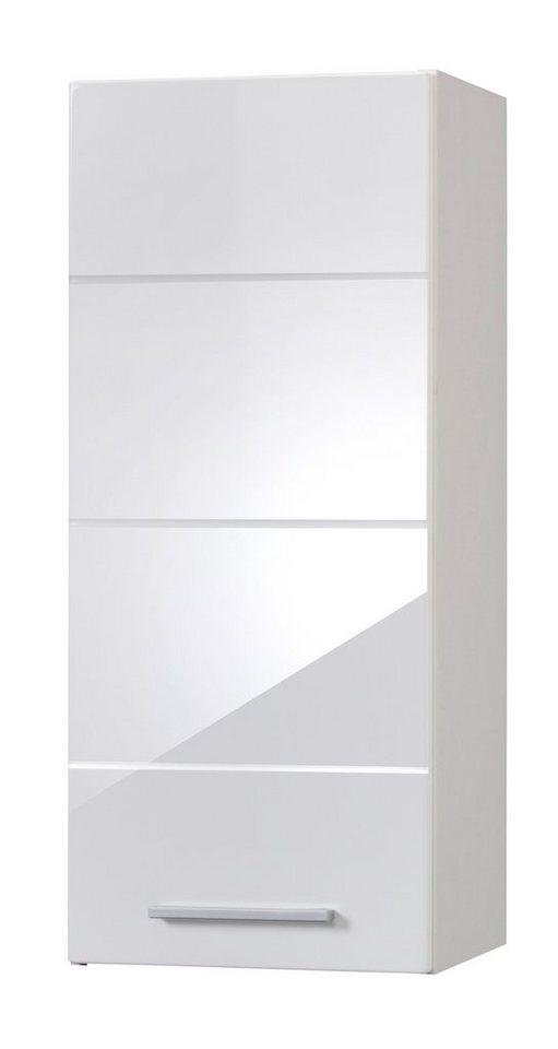 Hängeschrank »Aqua«, Breite 30 cm in weiß