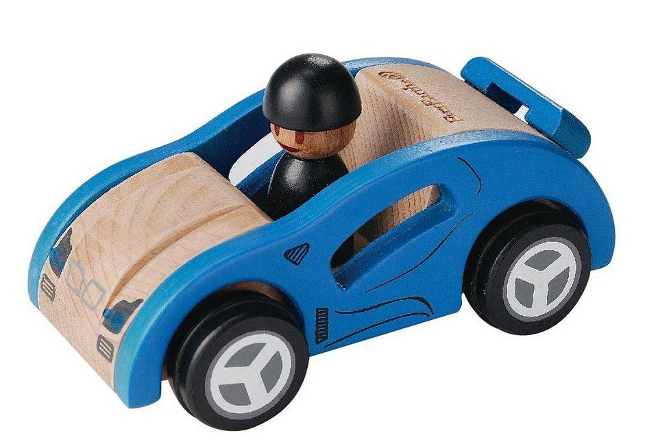 EverEarth® Rennwagen aus Holz