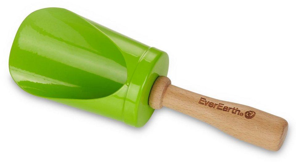 EverEarth® Handschaufel für Kinder aus Holz, »Handschippe«