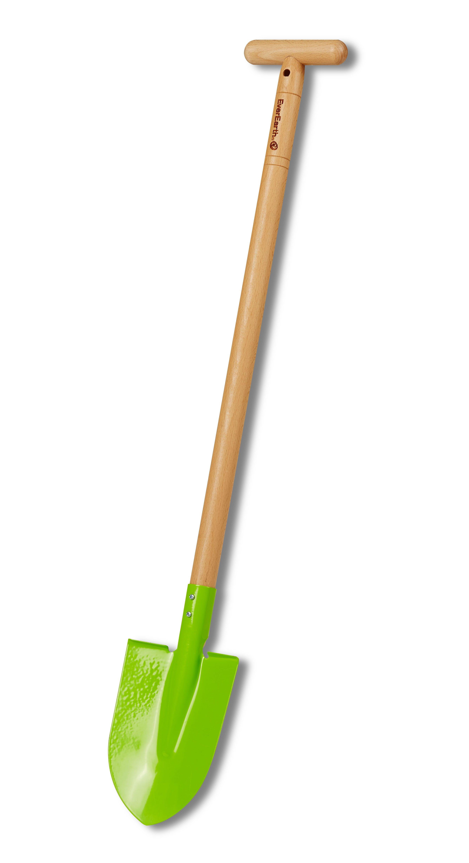 EverEarth® Gartenspielzeug mit Griff aus Holz, »Spaten«