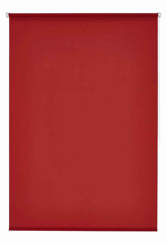 Seitenzugrollo »Klemmfix-Rollo«, K-HOME, Lichtschutz, ohne Bohren, 1 Stück