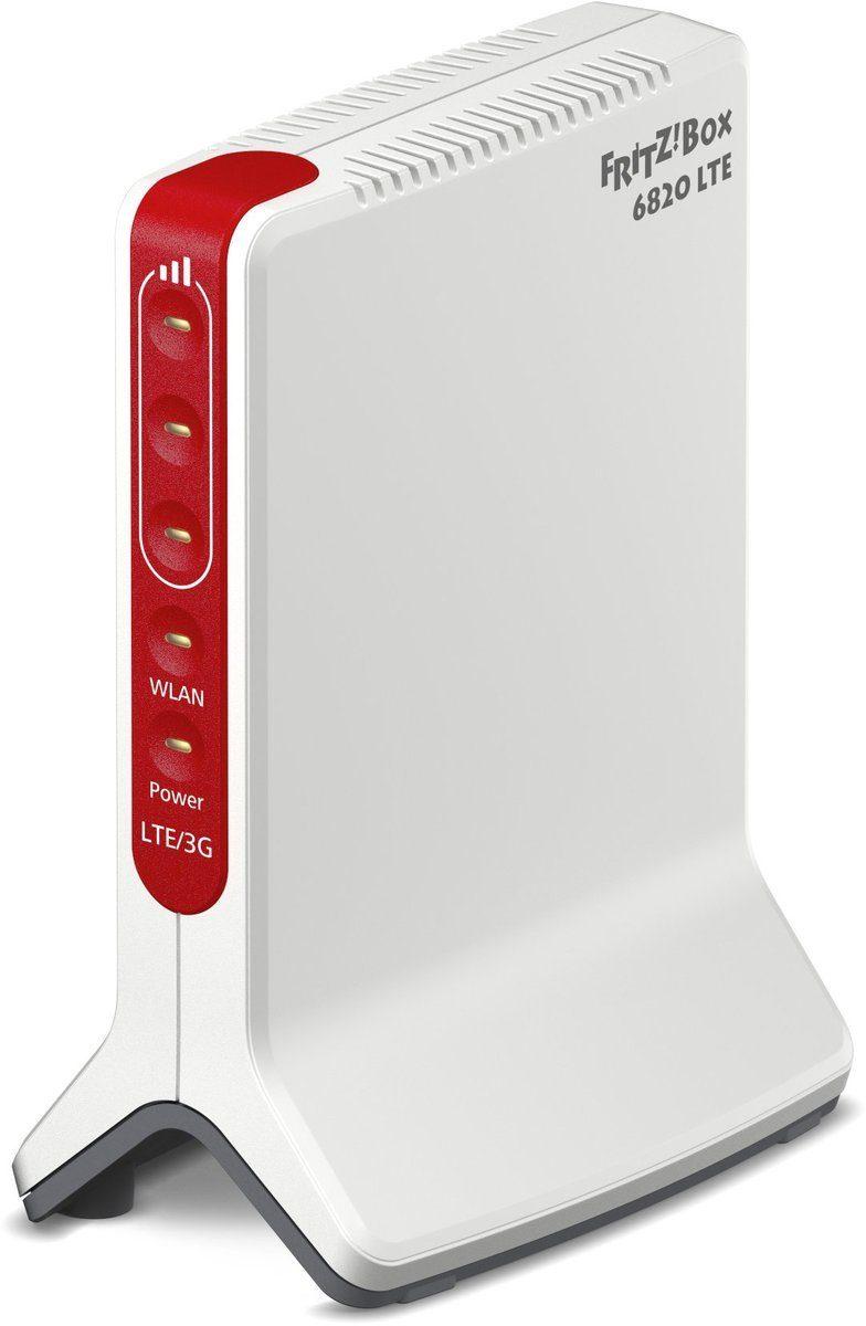 AVM Router »FRITZ!Box 6820 LTE«