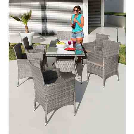 Baumarkt: Garten & Balkon: Gartenmöbel