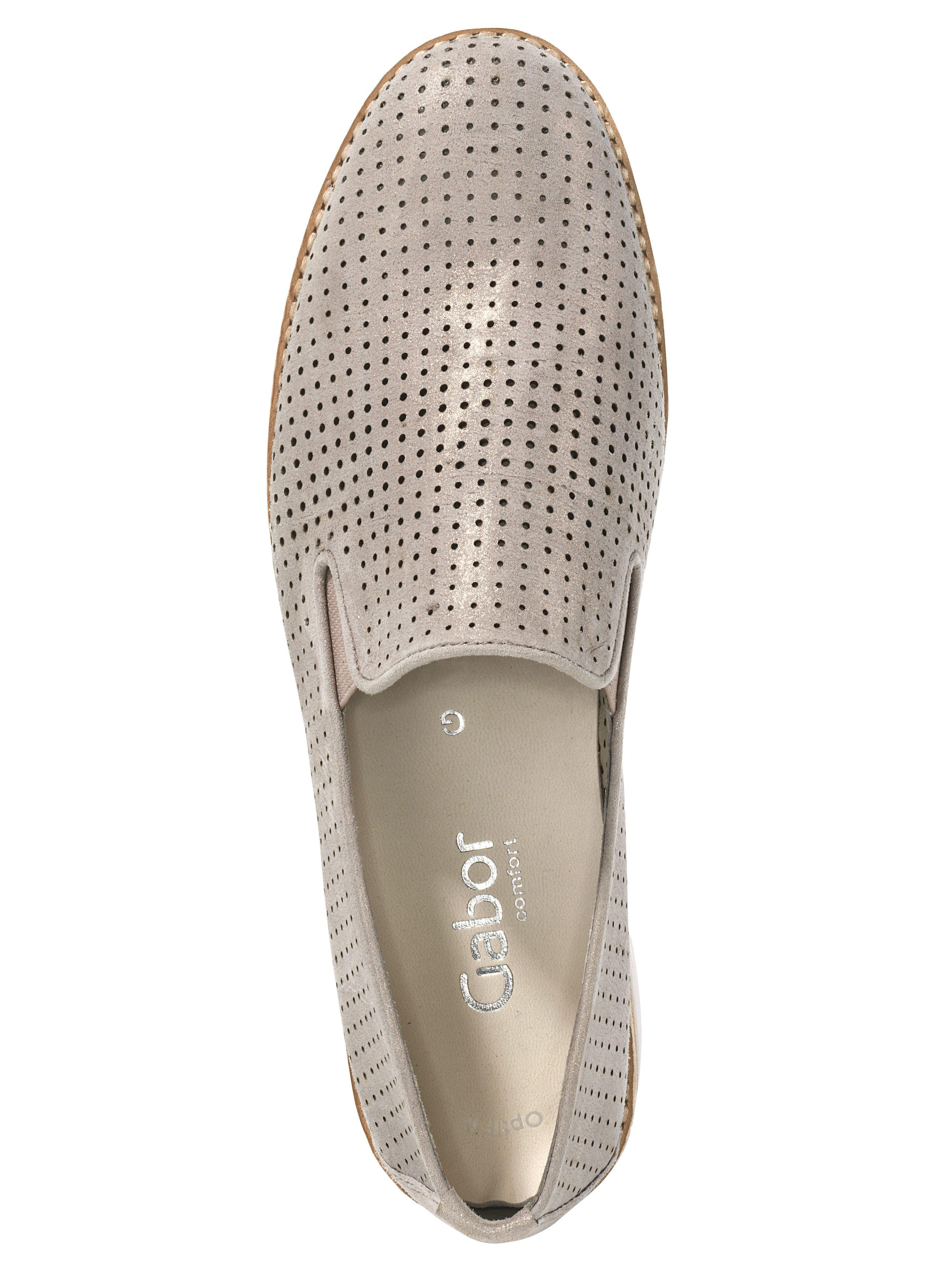 Gabor Comfort Slipper online kaufen  rosé#ft5_slash#metallic