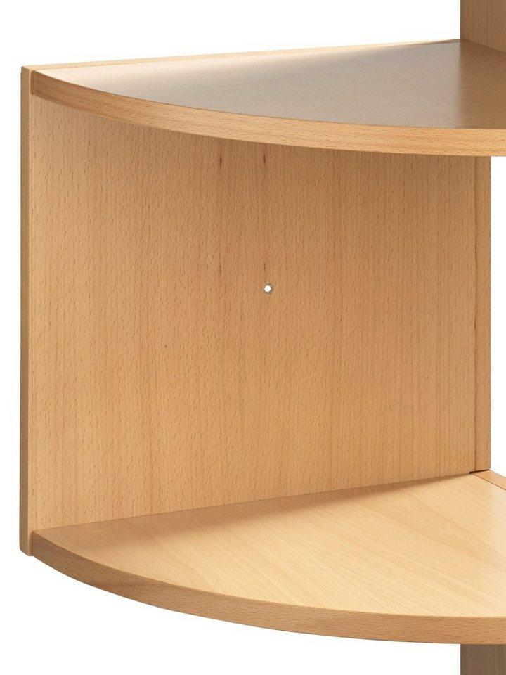 eckregal buche eckregal buche with eckregal buche. Black Bedroom Furniture Sets. Home Design Ideas