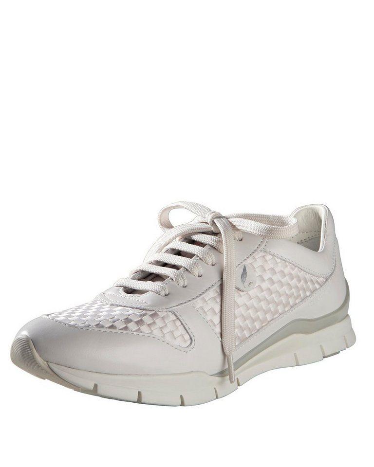 GEOX Sneaker Sukie in Weiß