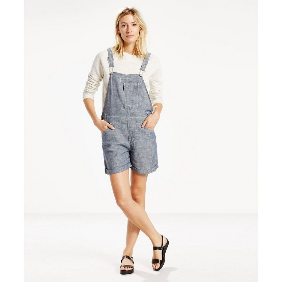 Levi's® Shorts »LT WEIGHT SHORTALL« in Summer Ray