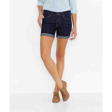 Levi's® Shorts »Cuffed Short«