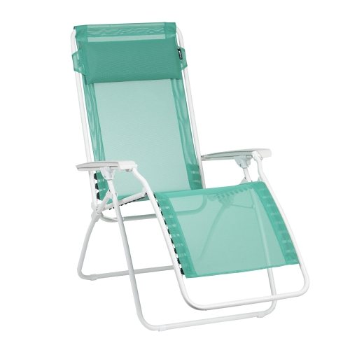 lafuma Campingmöbel »R Clip Batyline® Iso Sun Glam« in smaragdgrün