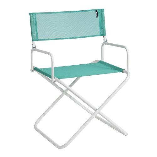 lafuma Campingmöbel »FGX XL Batyline® Iso Sun Glam« in smaragdgrün