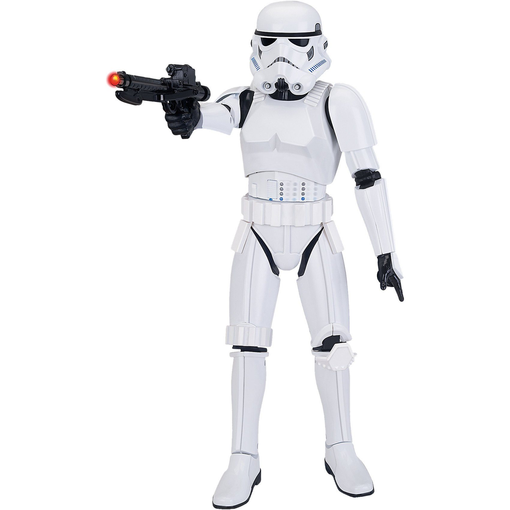 MTW Interaktiver Animatronischer Stormtrooper