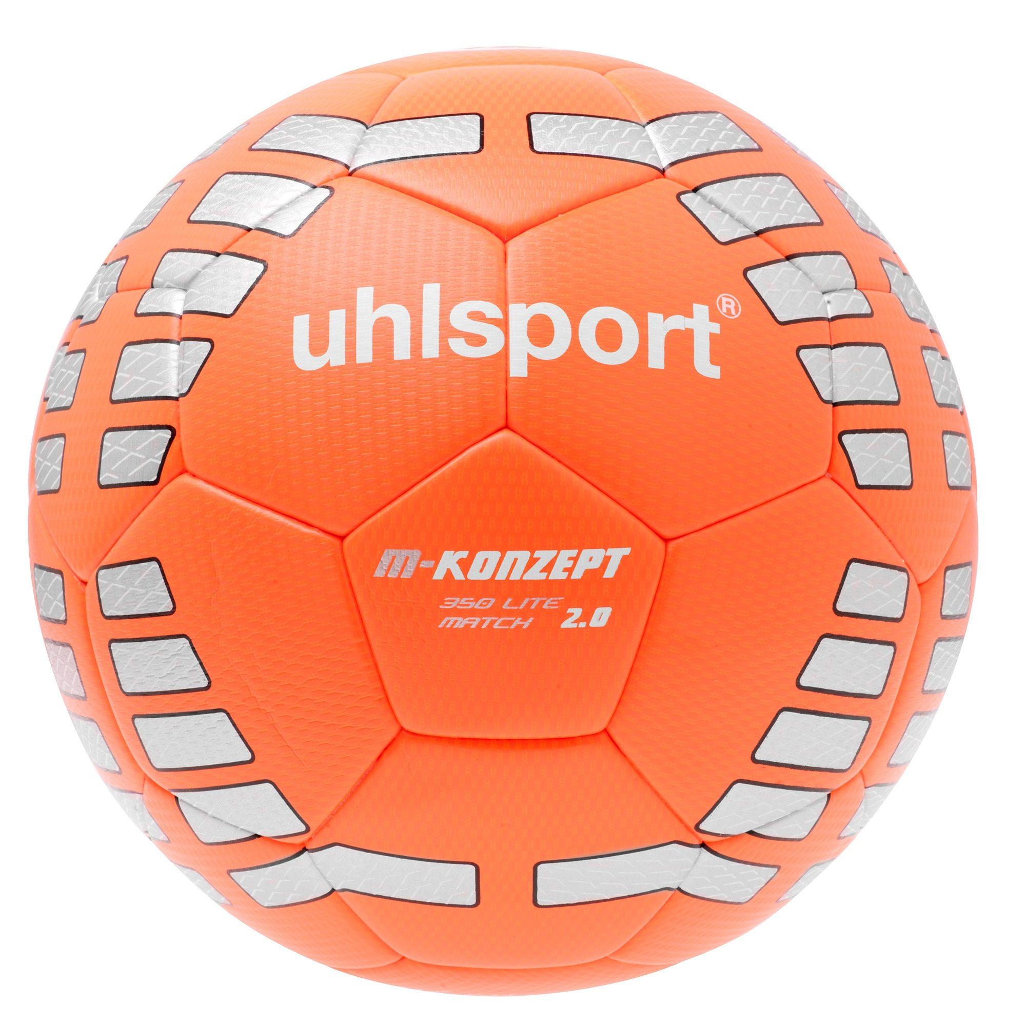 UHLSPORT M-Konzept Lite 350 Match 2.0 Fußball