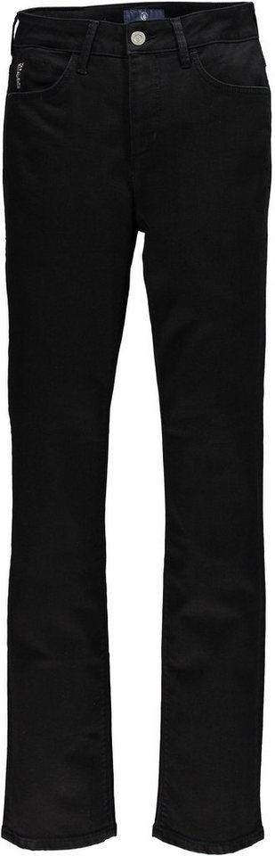 Bogner Jeans Stretchjeans »Supershape« in midnight black