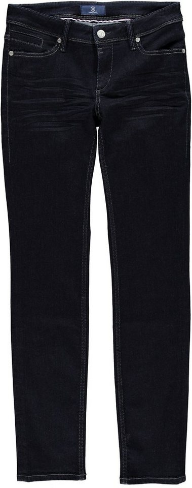 Bogner Jeans Stretchjeans »SÔ SLIM« in rinse washed