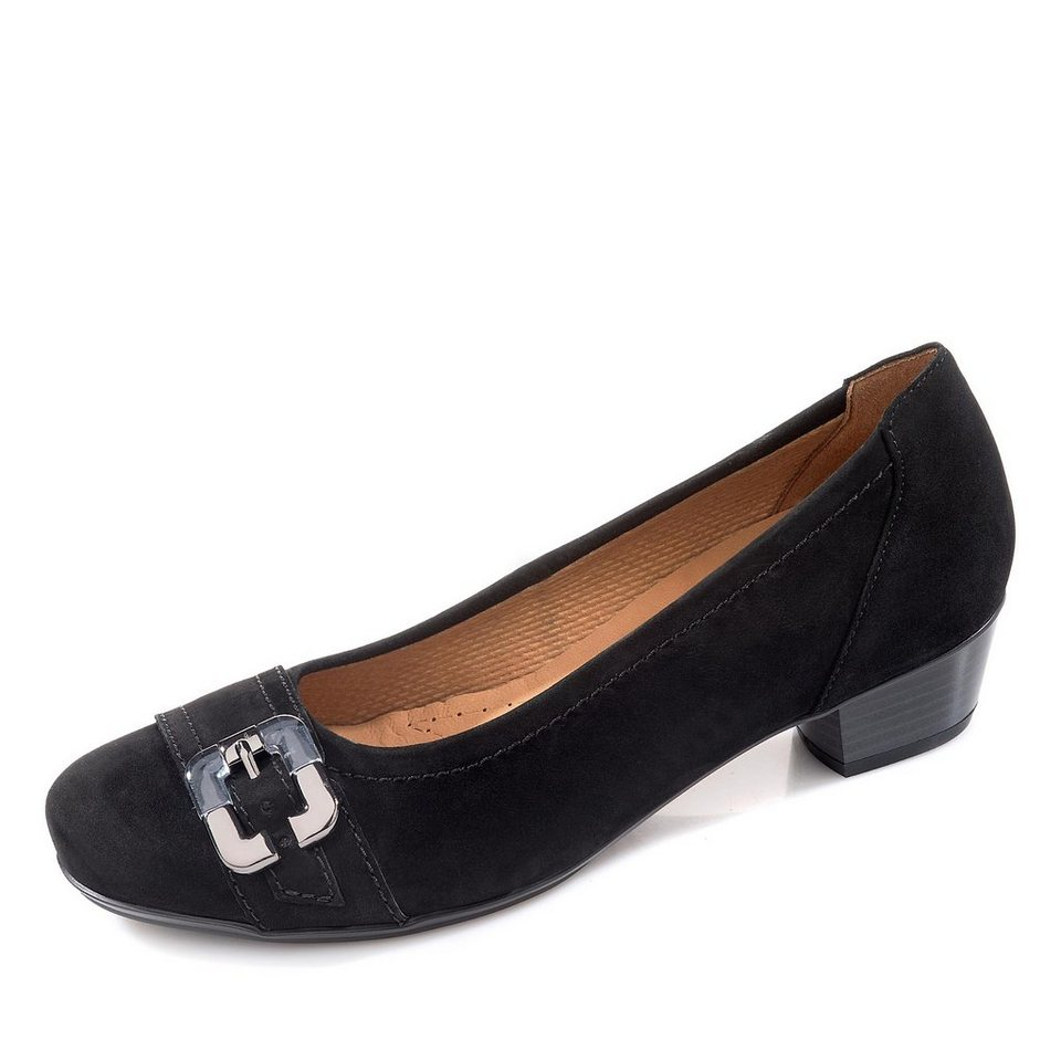 Ara Nancy Pumps in schwarz
