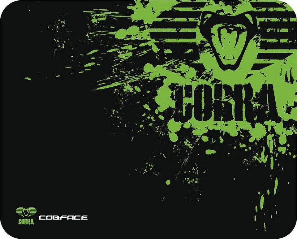 Snakebyte Cobra Mousepad Medium »(PC)«