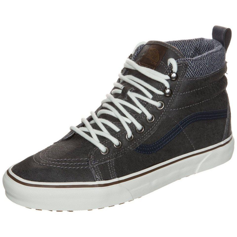 VANS Sk8-Hi MTE Sneaker Herren in grau / blau / weiß