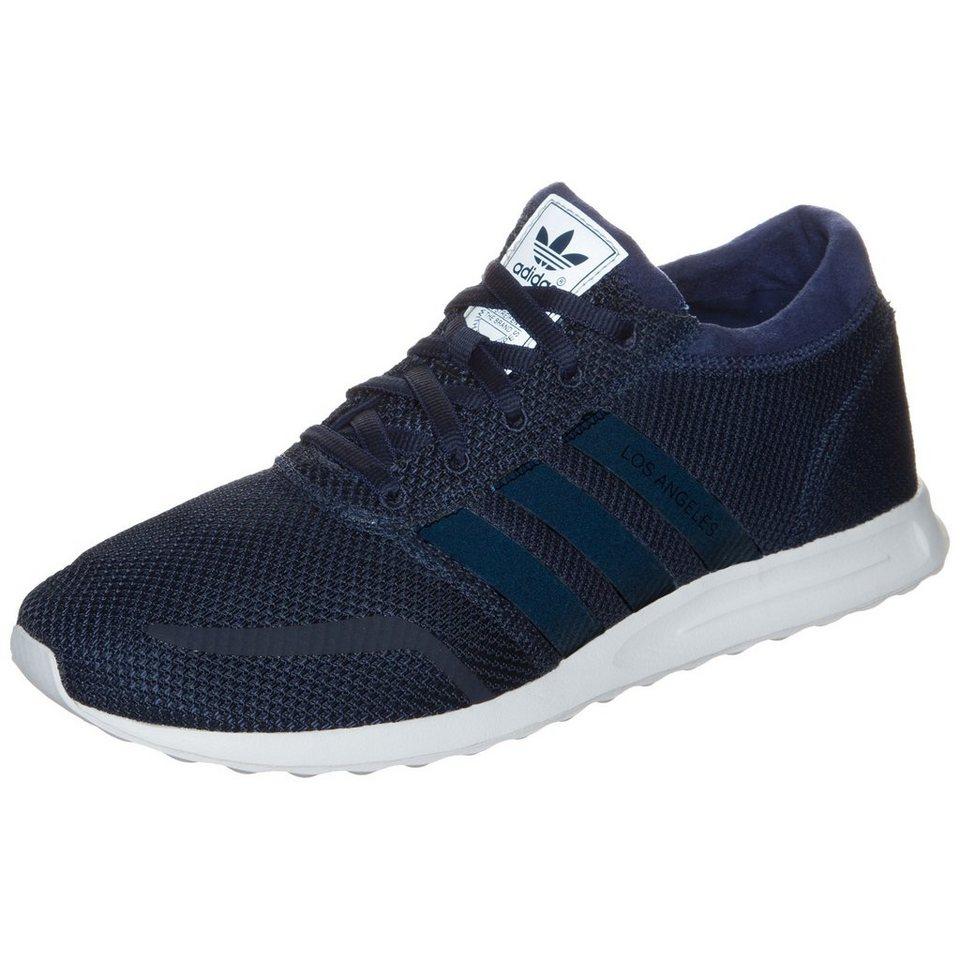 adidas Originals Los Angeles Sneaker Herren in dunkelblau