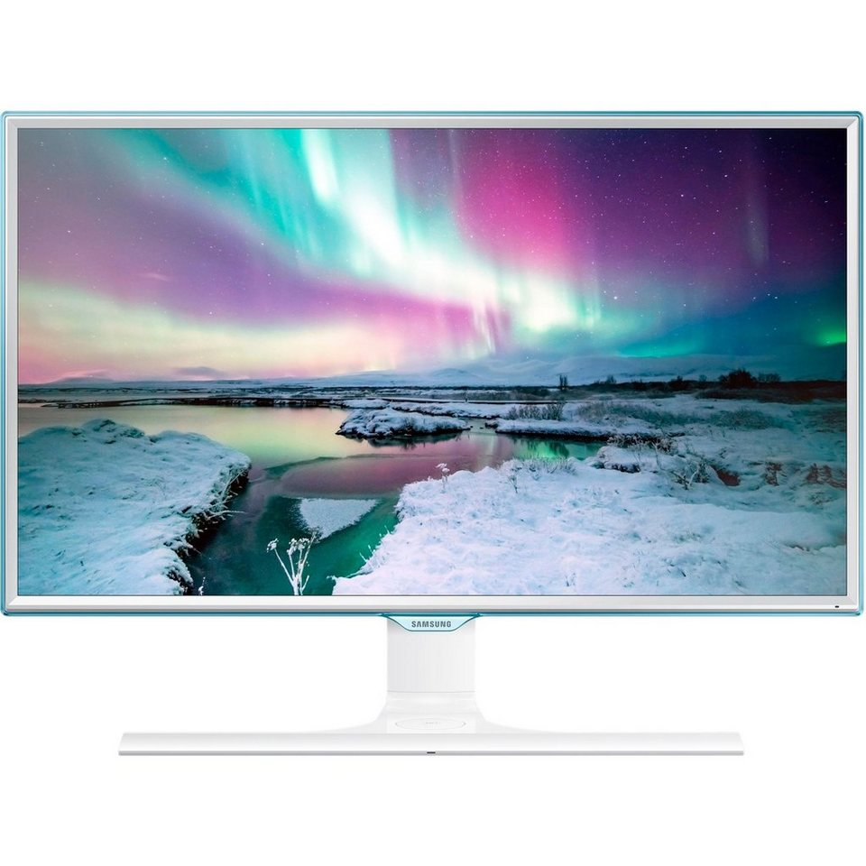 Samsung LED-Monitor »S24E370DL LED«