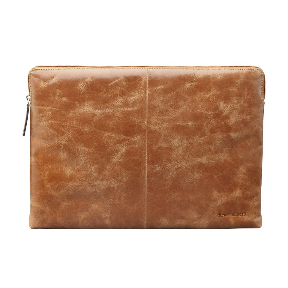 "dbramante1928 LederCase »Skagen Sleeve MacBook 13"" Golden Tan« in braun"