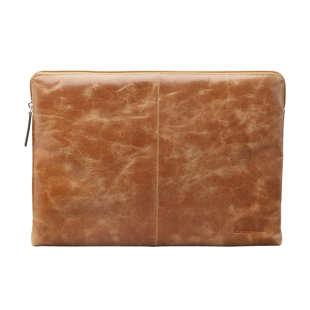"dbramante1928 LederCase »Skagen Sleeve MacBook 13"" Golden Tan«"