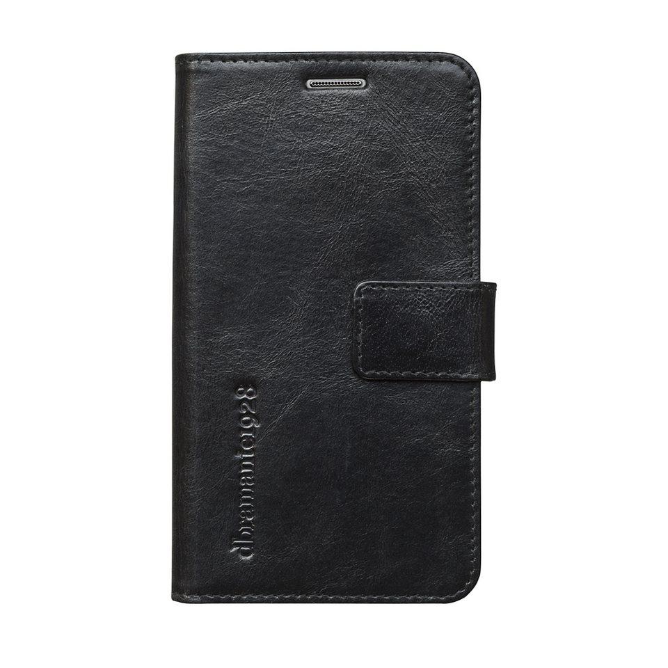 dbramante1928 LederCase »Wallet Folio Copenhagen Samsung Galaxy S6 Black« in schwarz