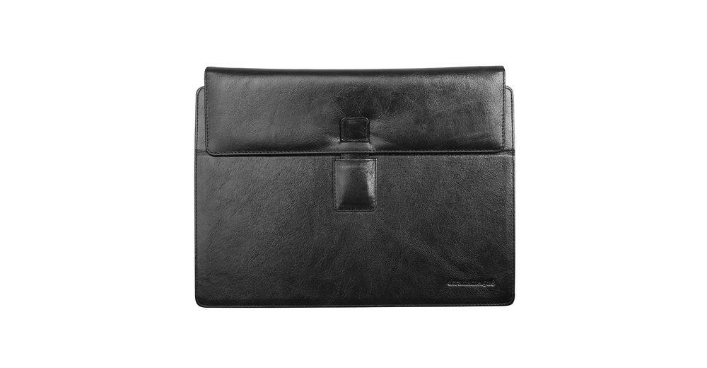 dbramante1928 LederCase »Hellerup MS Surface Pro 3/4 Black«
