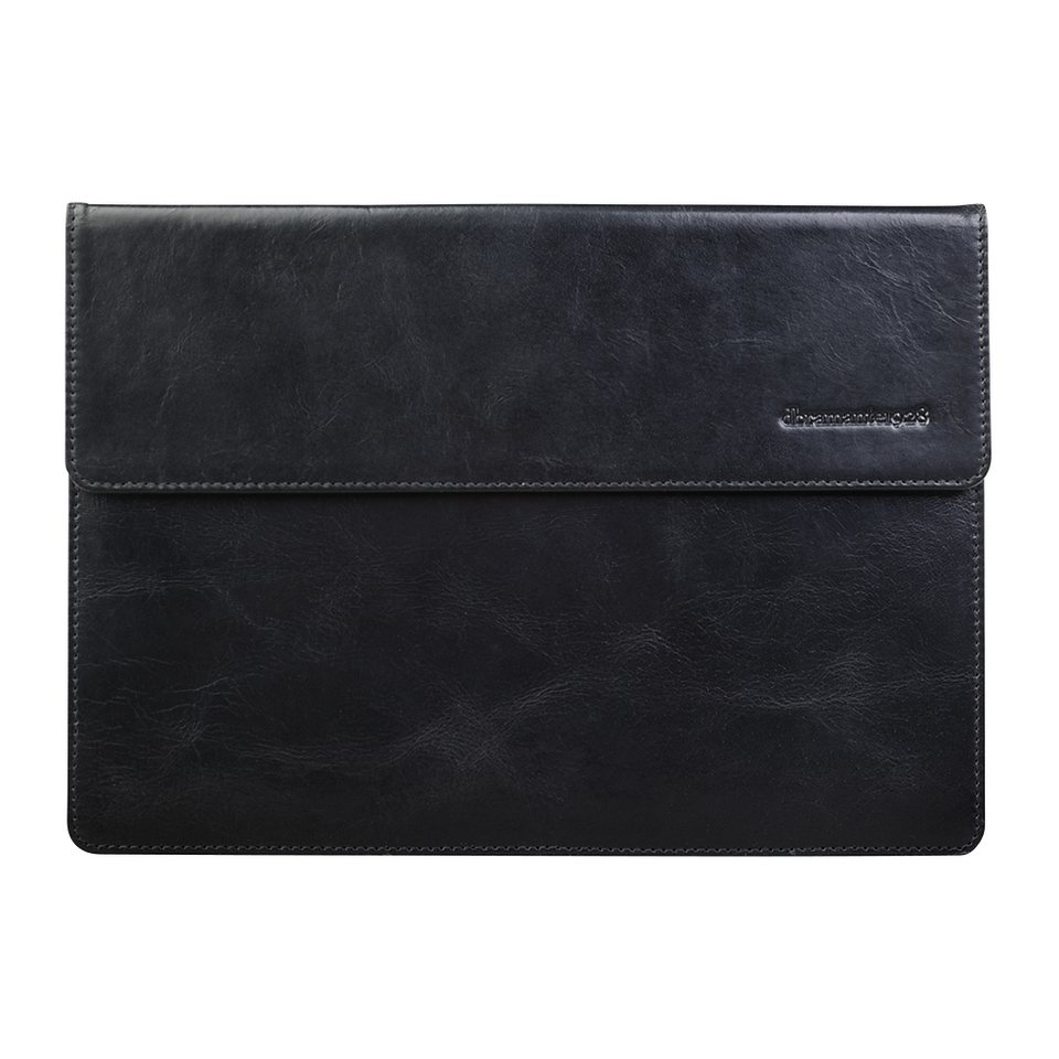 "dbramante1928 LederCase »Lyngby Universal Tablet 10"" Black« in schwarz"