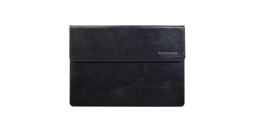"dbramante1928 LederCase »Lyngby Universal Tablet 10"" Black«"