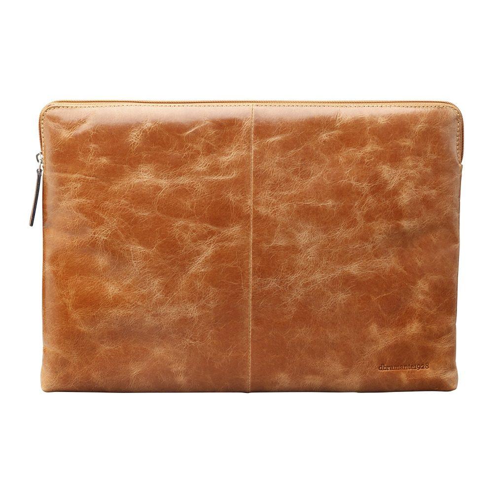 "dbramante1928 LederCase »Skagen Sleeve Laptop/Notebook 14"" Golden Tan«"