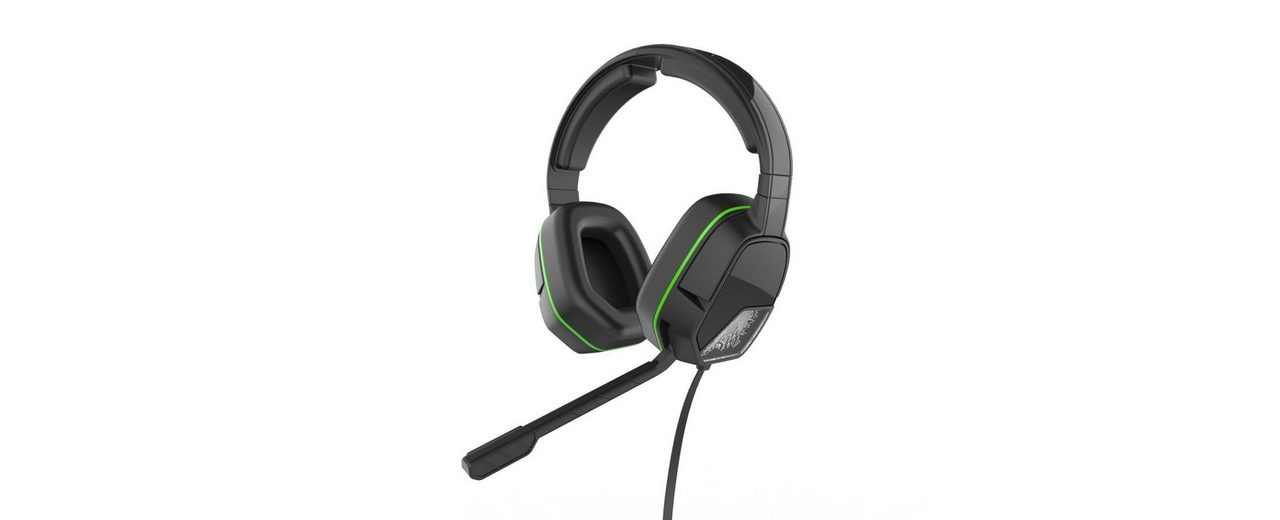 PDP XBOX One - Zubehör »Afterglow LVL 3 Stereo Headset«