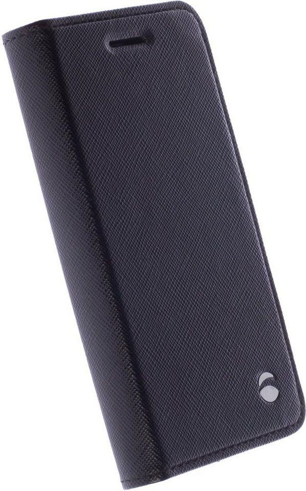 Krusell Handytasche »FolioCase Malmö für Huawei Y360« in Schwarz