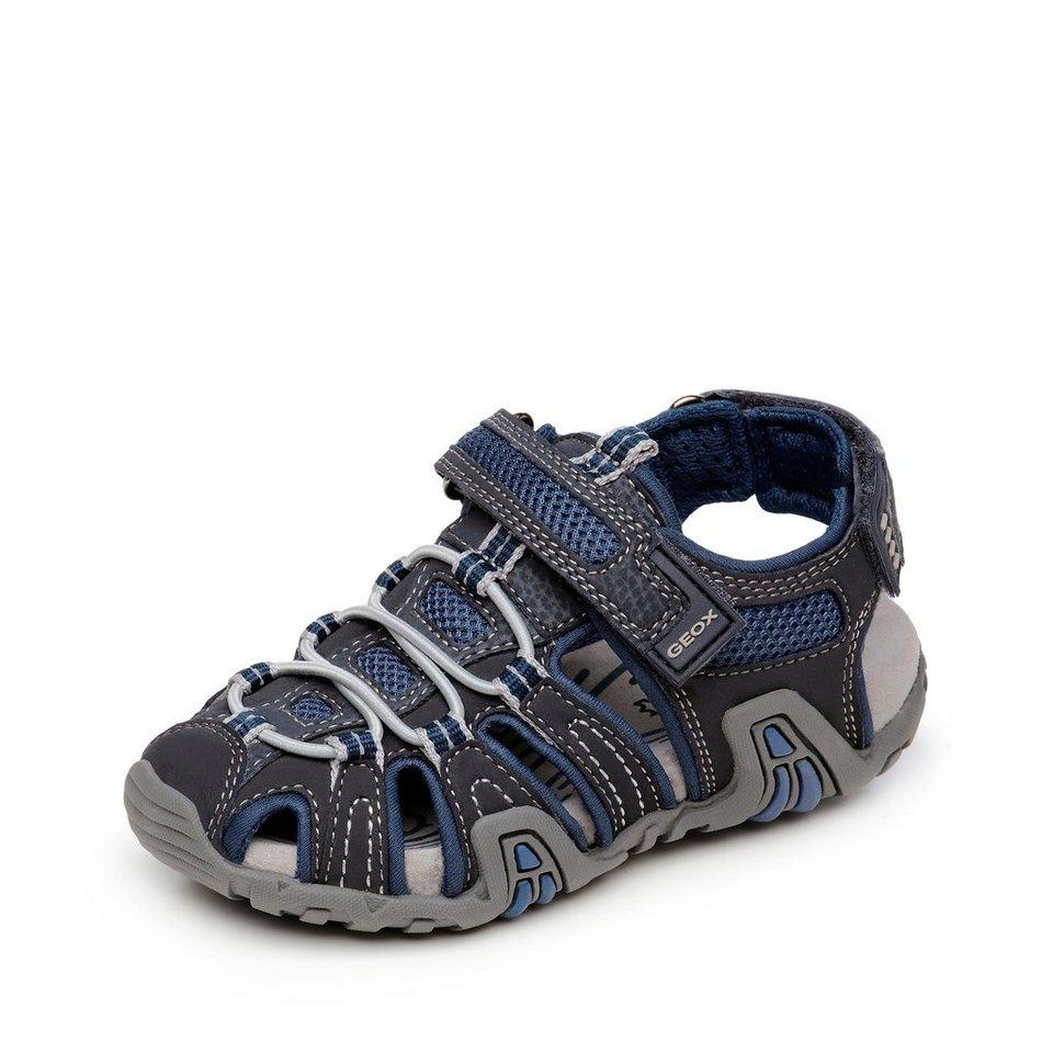 Geox Kraze Sandale in marine