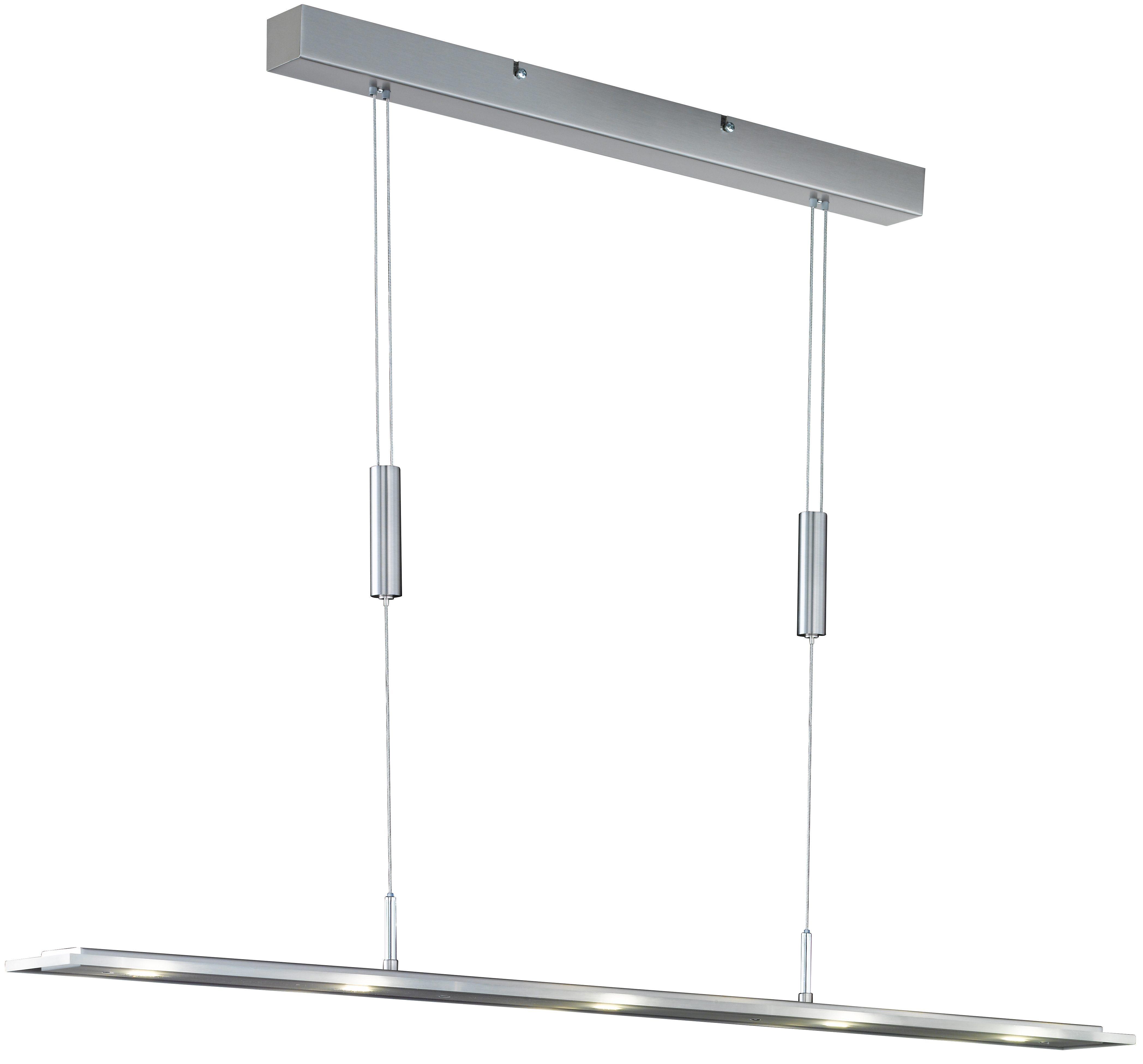 Honsel Leuchten LED-Pendelleuchte, 5flg., »LAPIS«