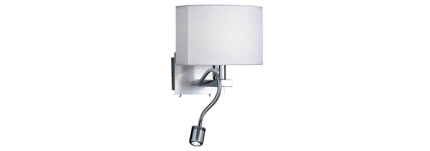 Honsel Leuchten LED-Wandleuchte, 2flg., »LAON«