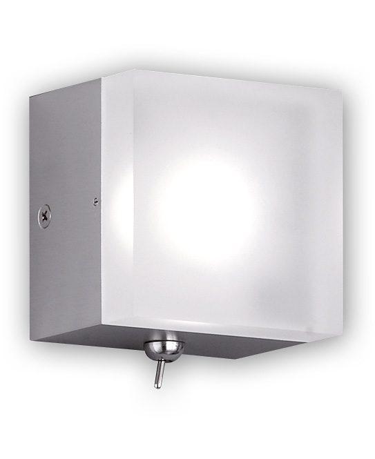 Honsel Leuchten LED-Wandleuchte, 1flg., »TETRA«