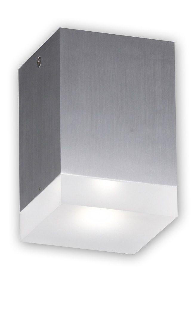Honsel Leuchten LED-Deckenleuchte, 1flg., »TETRA«