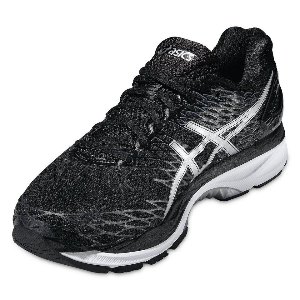 asics Runningschuh »Gel-Nimbus 18 Shoe Men« in schwarz