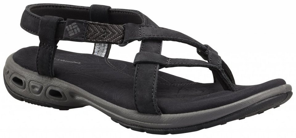 Columbia Infradito »Abaco Vent Shoes Women« in schwarz