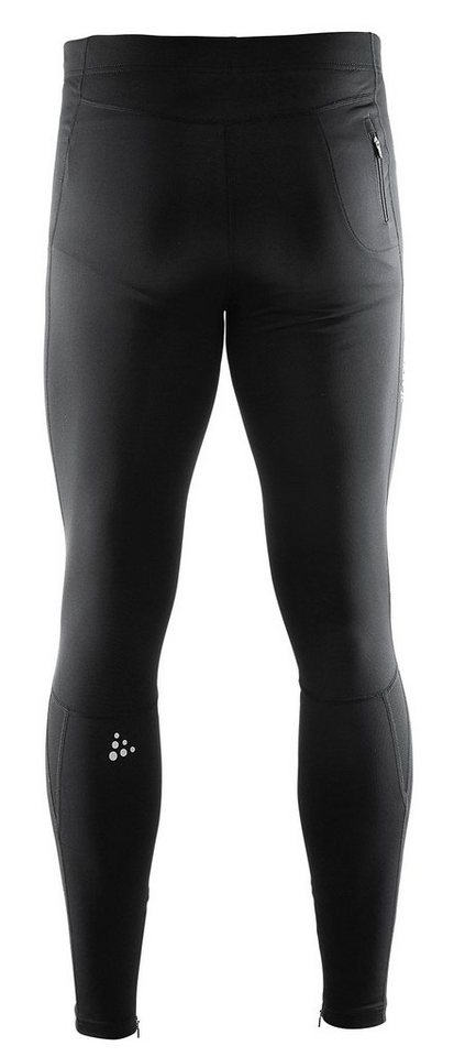 Craft Laufhose »Prime Tights Men« in schwarz