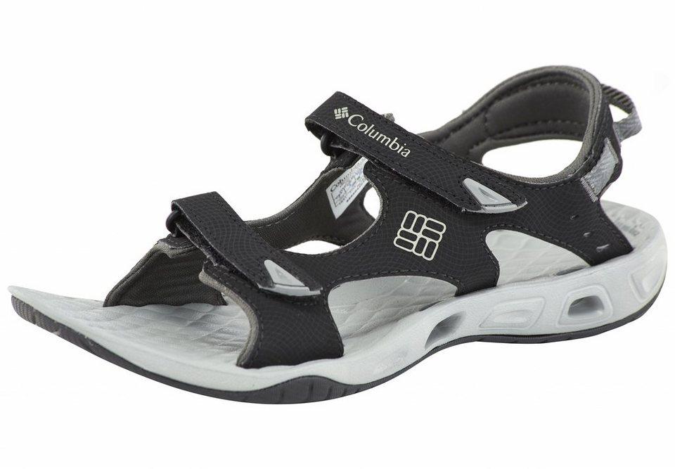 Columbia Sandale »Sunbreeze Vent Sandals Women« in schwarz