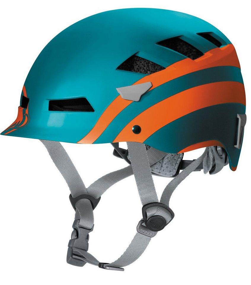 Mammut Kletterhelm »El Cap Helmet« in türkis