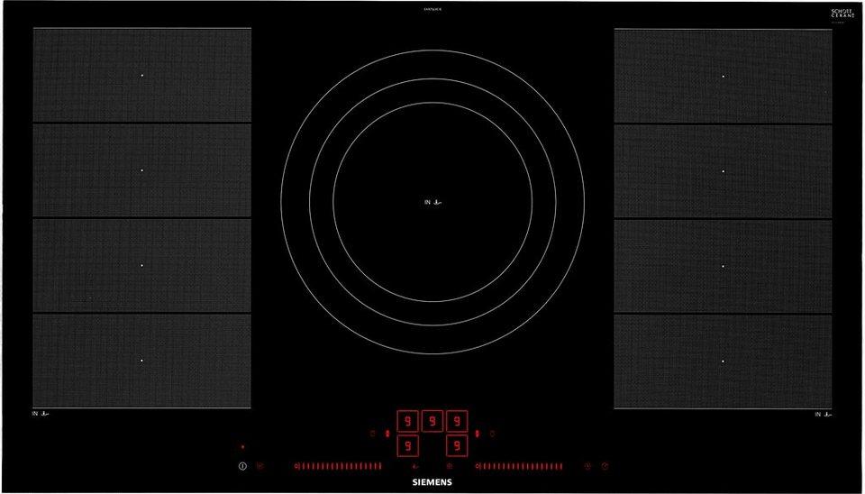 Siemens Flex-Induktions-Kochstelle EX975LVC1E