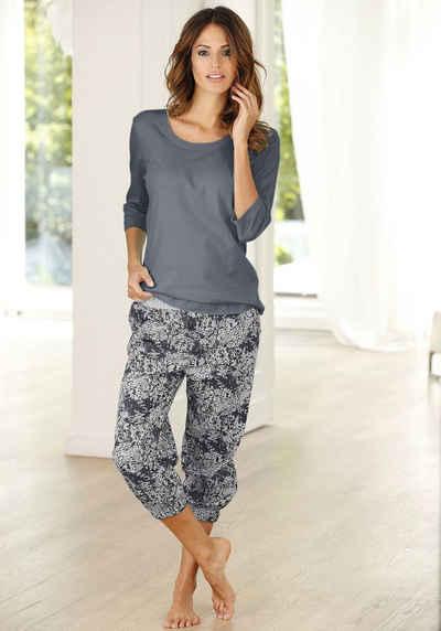 4367c13faaaa95 Pyjamas online kaufen » Schlafanzüge für Damen | OTTO