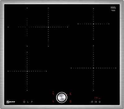 NEFF Induktions-Kochfeld von SCHOTT CERAN® N 70 T46BT60N0, mit TwistPad® Bedienung