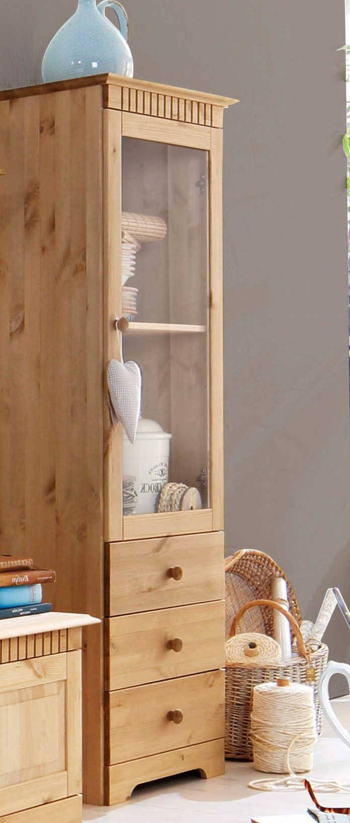 Home affaire Vitrine »Skagen«