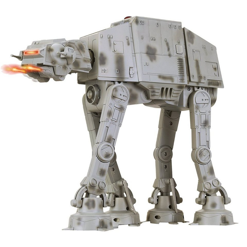 MTW RC U-Command AT-AT