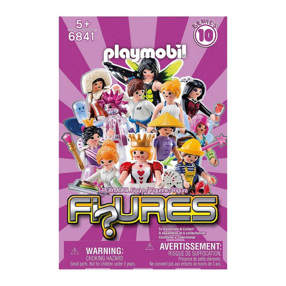 PLAYMOBIL® 6841 Figures Girls Serie 10