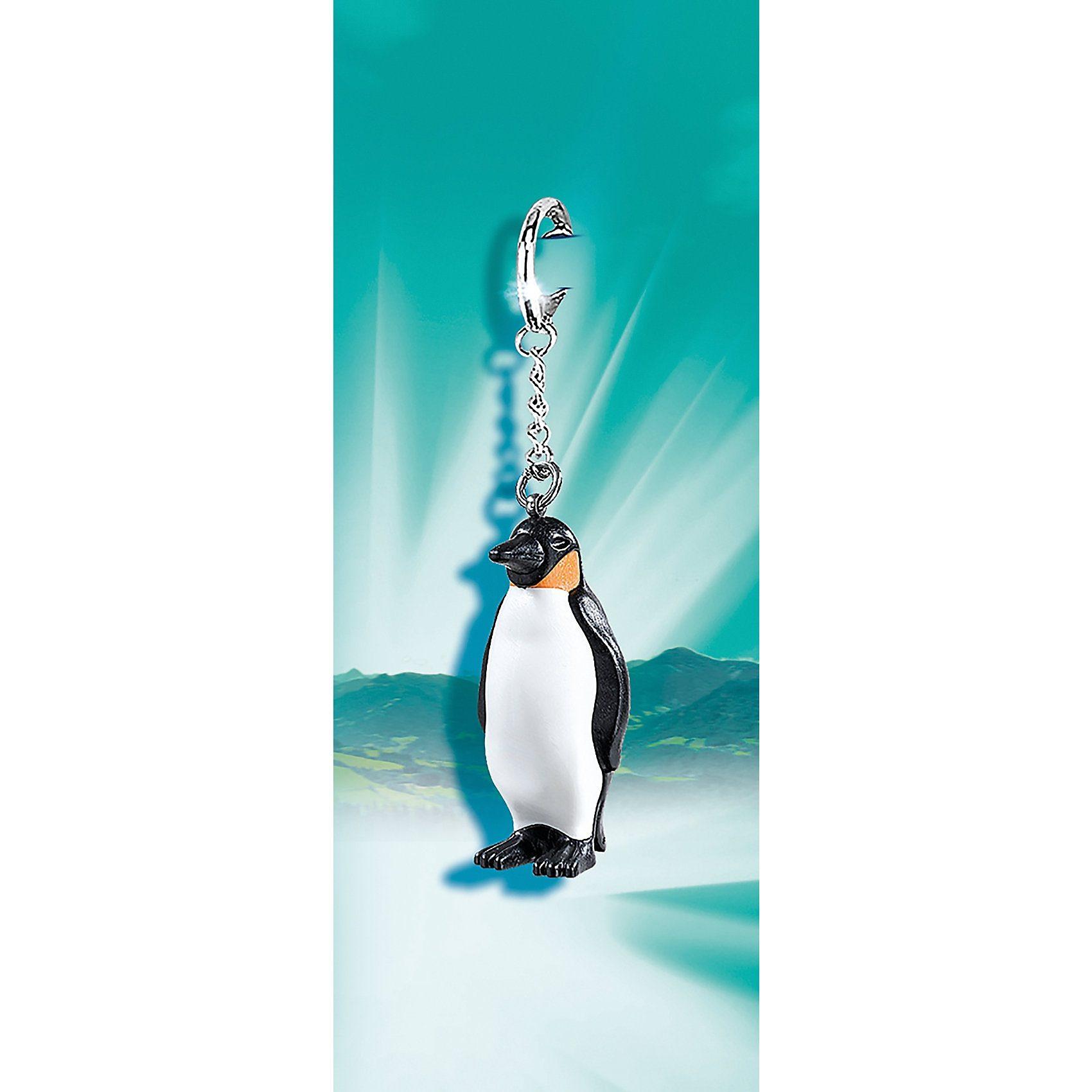 PLAYMOBIL® 6667 Schlüsselanhänger Pinguin