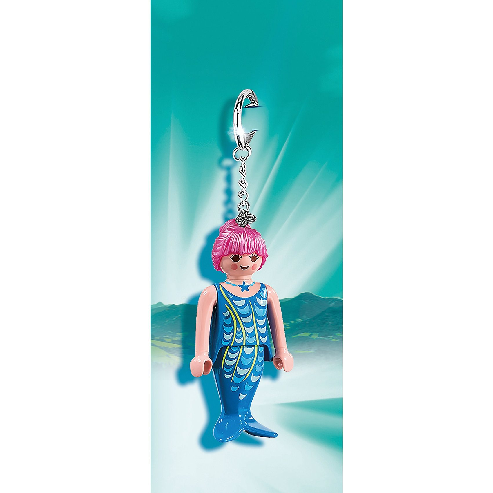 PLAYMOBIL® 6665 Schlüsselanhänger Meerjungfrau